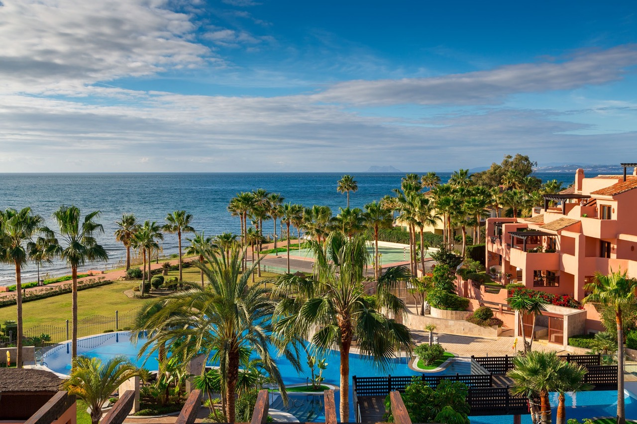 Vivre sur le New Golden Mile de Marbella