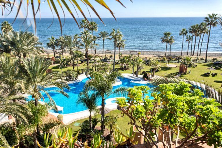 Les meilleures vues de Marbella
