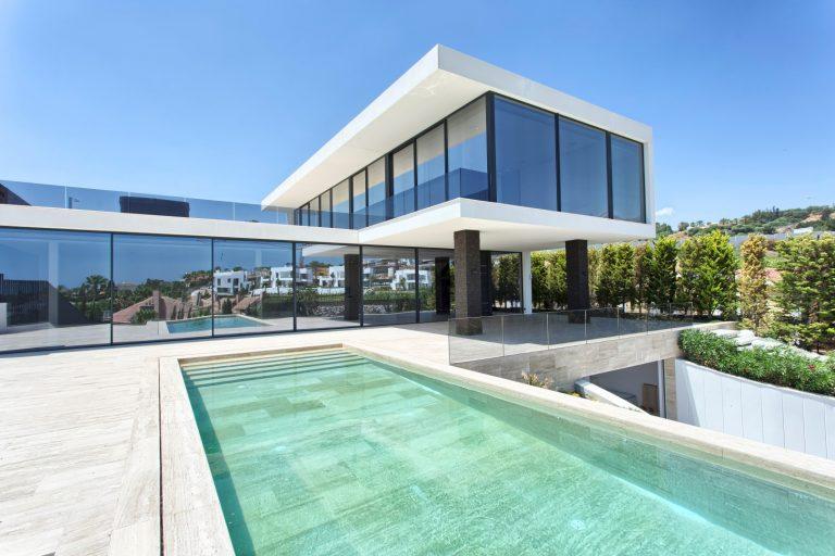 Marché immobilier de Marbella