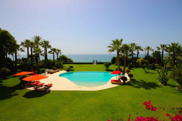 luxe à Marbella