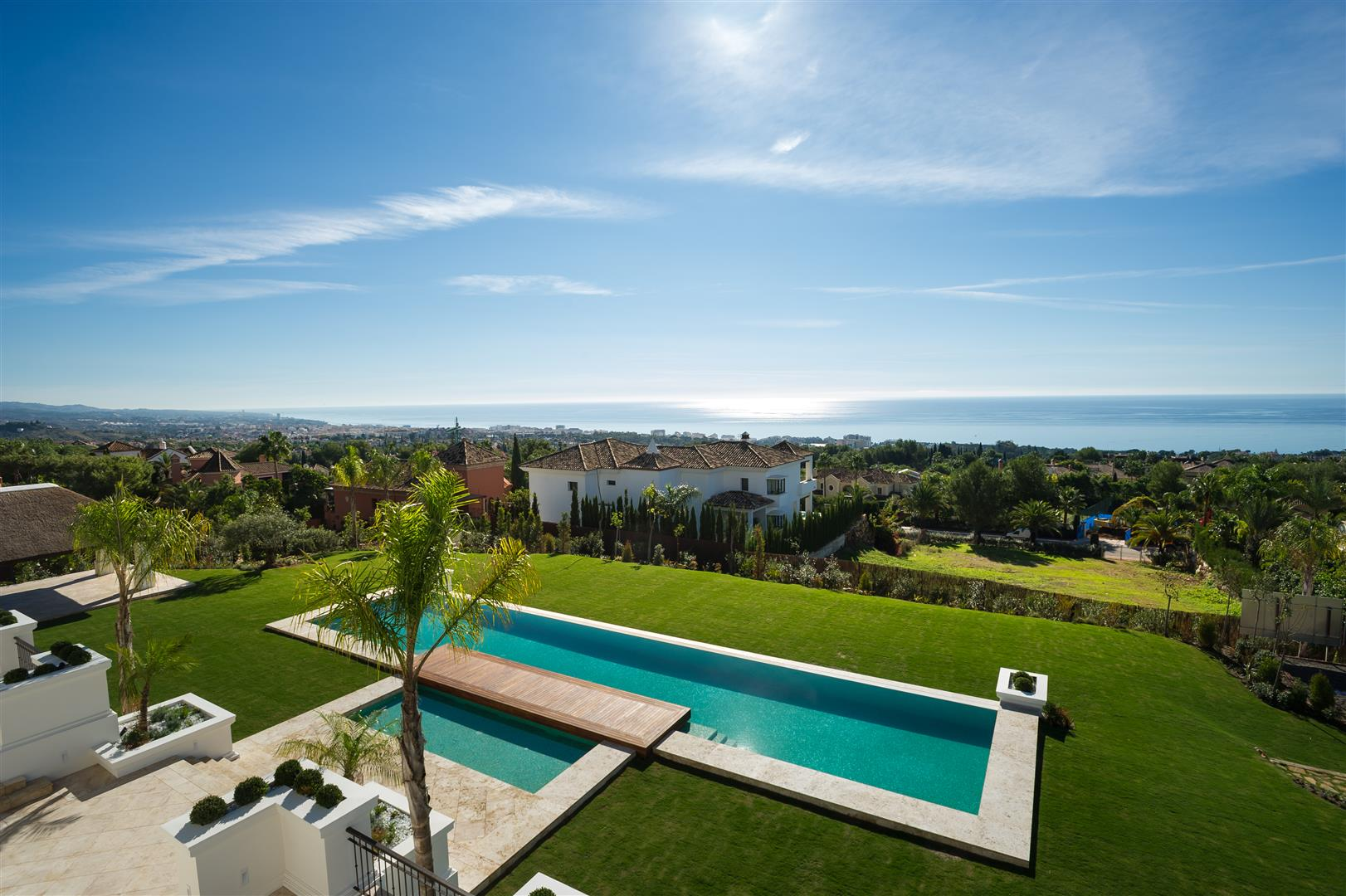 The Golden Mile – Marbella's golden residential address