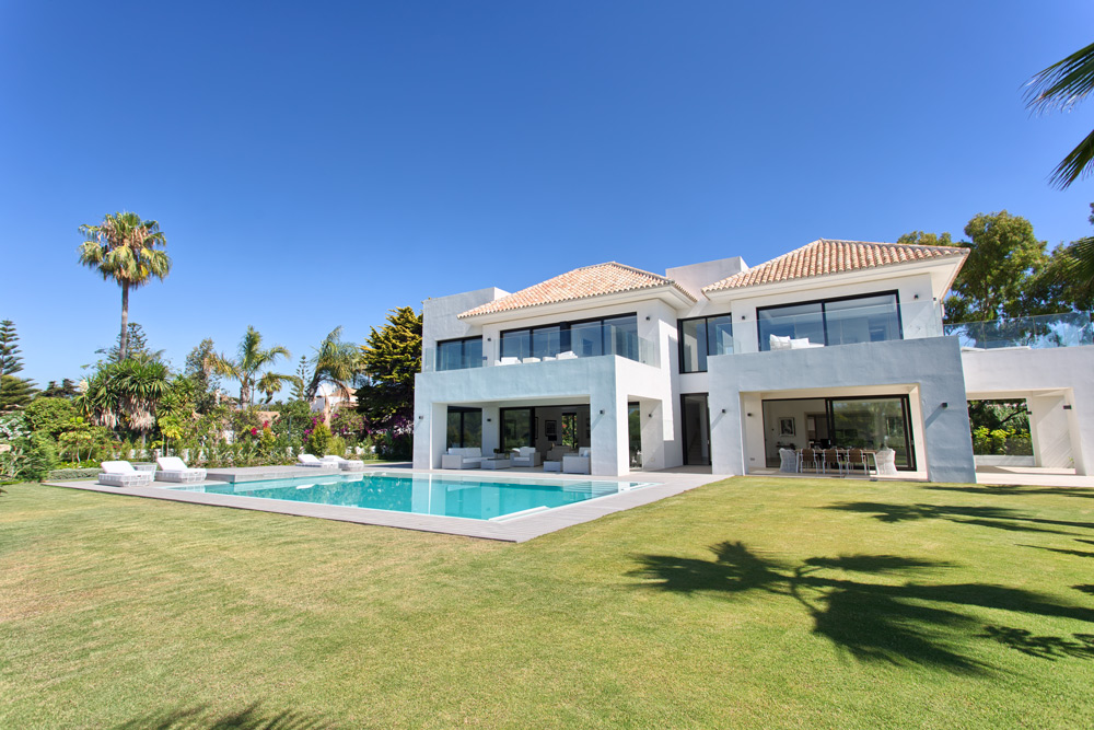 Casasola, 'hidden gem' on the Marbella shoreline